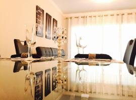 Hotel photo: Luxury Apartments 5 de Outubro