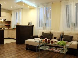Hotel kuvat: Apartament Na Piaskach