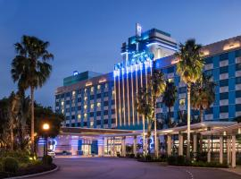 Hotel photo: Disney's Hollywood Hotel