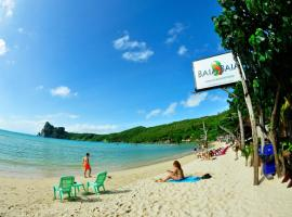 Hotel photo: Baia Baia Resort