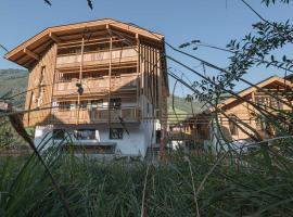 Hotel photo: Atelier Garni Astei