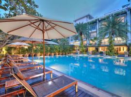 Hotel photo: Burasari Phuket Resort & Spa