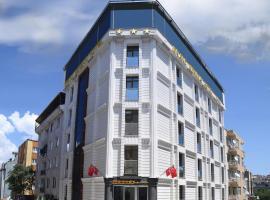 Hình ảnh khách sạn: Grand Serenay Hotel