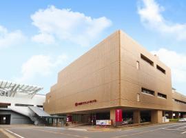 Hình ảnh khách sạn: Nagaoka Grand Hotel