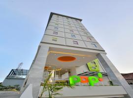 ホテル写真: POP! Hotel Stasiun Kota Surabaya