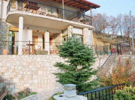 Hotel photo: Guesthouse Irida