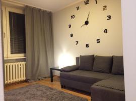 Hotel foto: Apartament Głowackiego 22