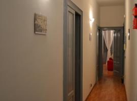 酒店照片: La Dimora Di Alarico