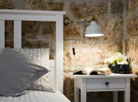 Hotel photo: Apartment Fabijanko OldTown