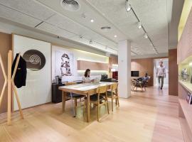Hình ảnh khách sạn: Aparthotel Silver