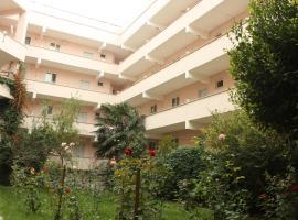 होटल की एक तस्वीर: Orçin Apart Hotel