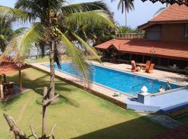 Hotel photo: Anjayu Villa - The House Of Ayurveda
