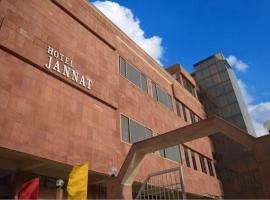 Hotel foto: Hotel Jannat