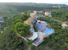 Hotel photo: Zante View
