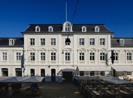Hotel Photo: Zleep Hotel Roskilde