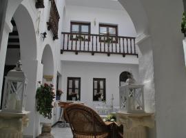 Hotel Photo: Mayflowers Hostel