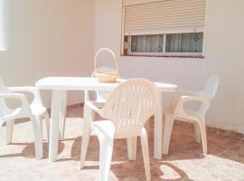 Hotel Foto: Casa Pilar