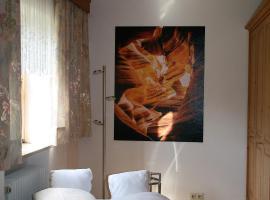 Hotel photo: Ferienwohnung Jauß