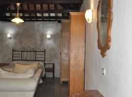 Hotel Photo: Casa de las Remigias