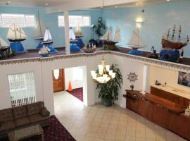 Hotel photo: Oceanview Inn and Suites