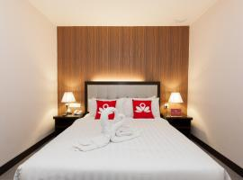 Hotel photo: ZEN Rooms Near SOGO