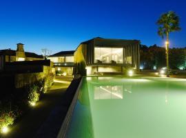 Hotel photo: Quinta de Santa Cruz