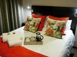Фотографія готелю: The Homestead Cottage