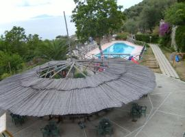Hotel fotografie: Agriturismo Castanito