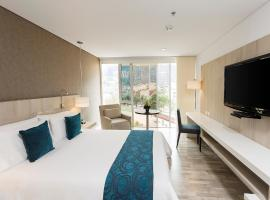 Fotos de Hotel: Hotel bh Bicentenario