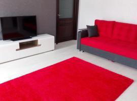 Hotel photo: Apartment White Lux