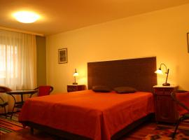 A picture of the hotel: Apartment TAI. FUN - YOUR HOME IN ZAGREB