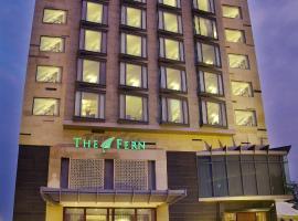 Hotel near Indie