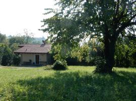 Hotel photo: Casa in campagna da Franco