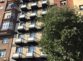 호텔 사진: Hotel Madrid Río