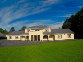 Hotel Photo: Cratloe Lodge Guest House