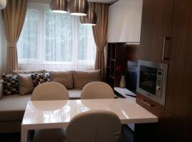 Hotel photo: Lozenets Apartment