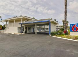 Hotel photo: Motel 6 Buellton - Solvang Area