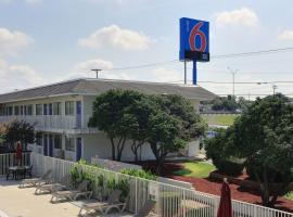 A picture of the hotel: Motel 6 Austin North