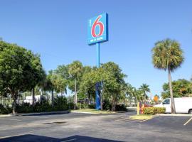 Hotel near Западного побережья Флориды