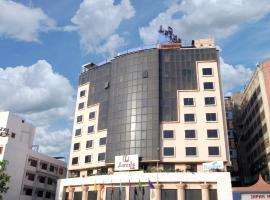 Hotelfotos: Lords Plaza