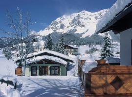 Hotel photo: Ramsauer Sonnenalm