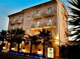 Hotel photo: Hotel Stella Maris