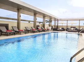 Hotel fotoğraf: Centro Shaheen Jeddah by Rotana