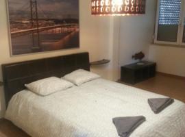 Fotos de Hotel: Central Lisbon Luxury Apartment
