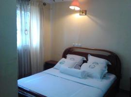 Hotel near Bamenda