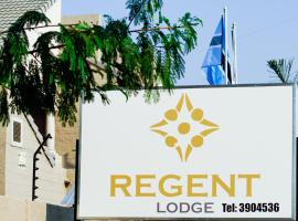 Hotel photo: Regent Hotel Kgale