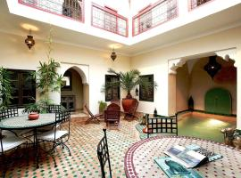 Hotel photo: Riad Julia