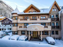 Hotel Photo: Hotel Idhof