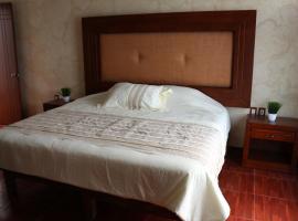 รูปภาพของโรงแรม: Hotel Boutique El Jaguar