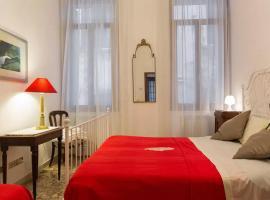 Hotel fotografie: Apartment Minuetto